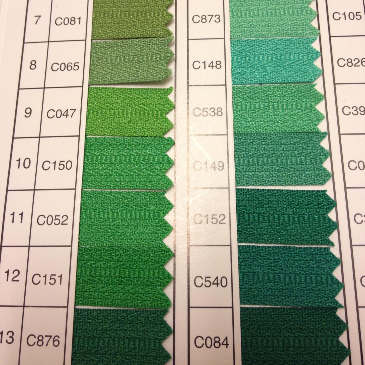 gröna färger nyanser